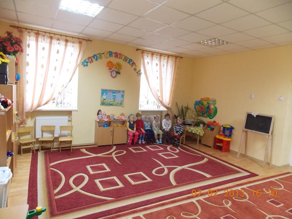 Repair works in Bondari village kindergarten